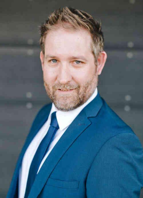 Christian Habegger